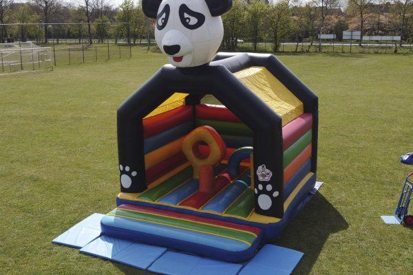 Jumppret Amersfoort Springkussen Verhuur Panda 1