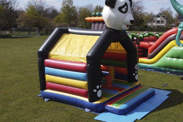 Jumppret Amersfoort Springkussen Verhuur Panda 2
